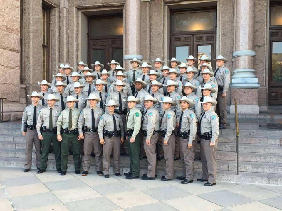 Texas Ranger programs at Mother Neff State Park