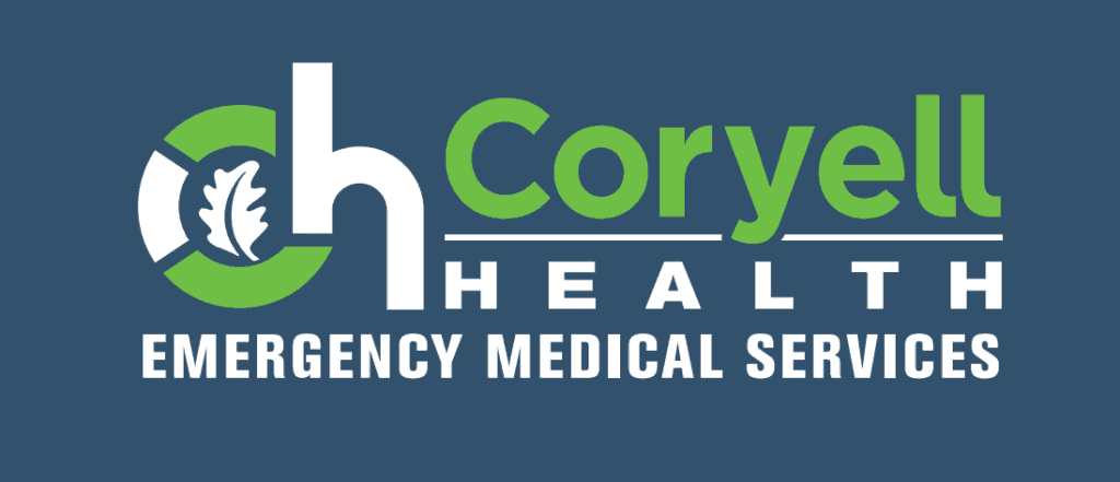 Coryell Health EMS