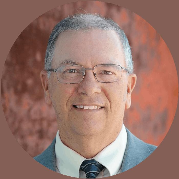 Municipal Court Judge Jim Gailey